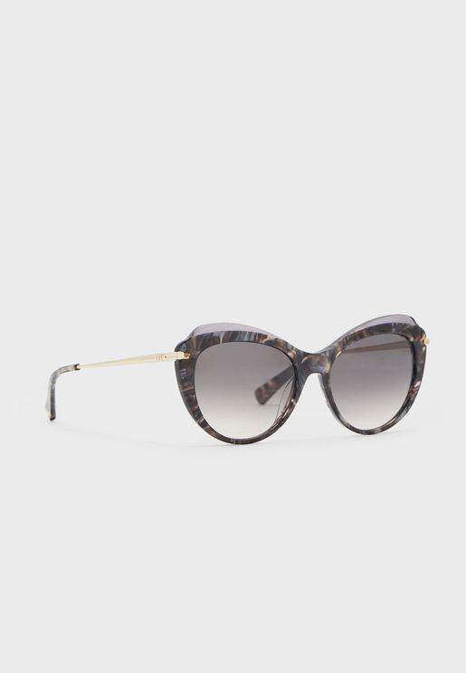 Lo617S  نظارة شمسية كبيرة