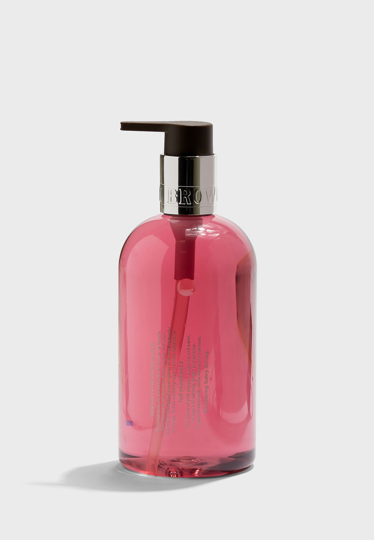 Pink Pepper Hand Wash