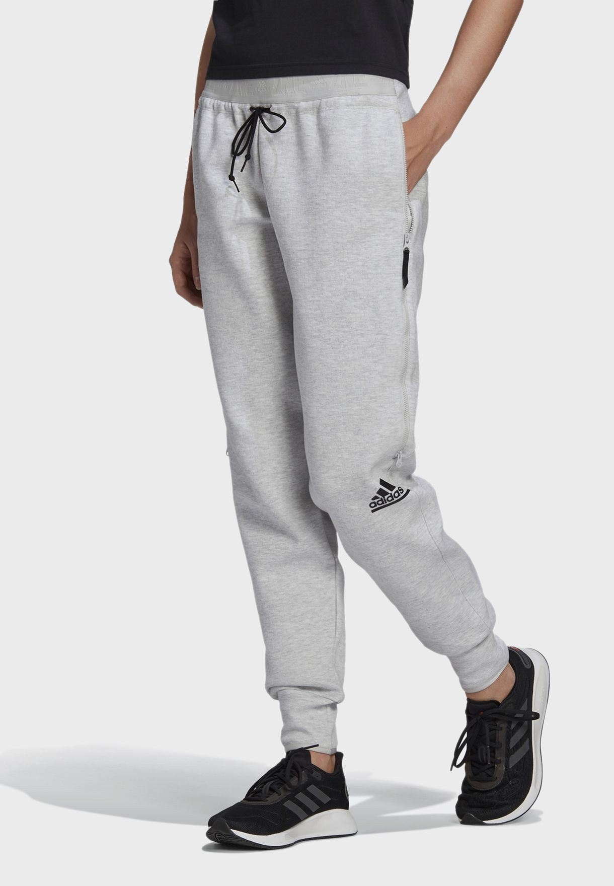 Z.N.E Cuffed Sweatpants