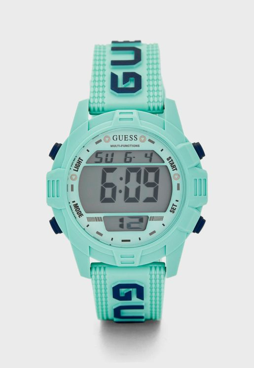 Boost Digital Watch