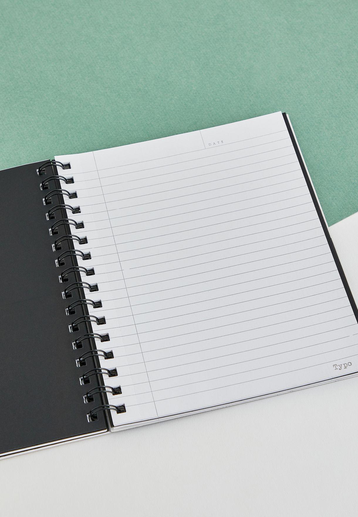 Friends A5 Campus Notebook
