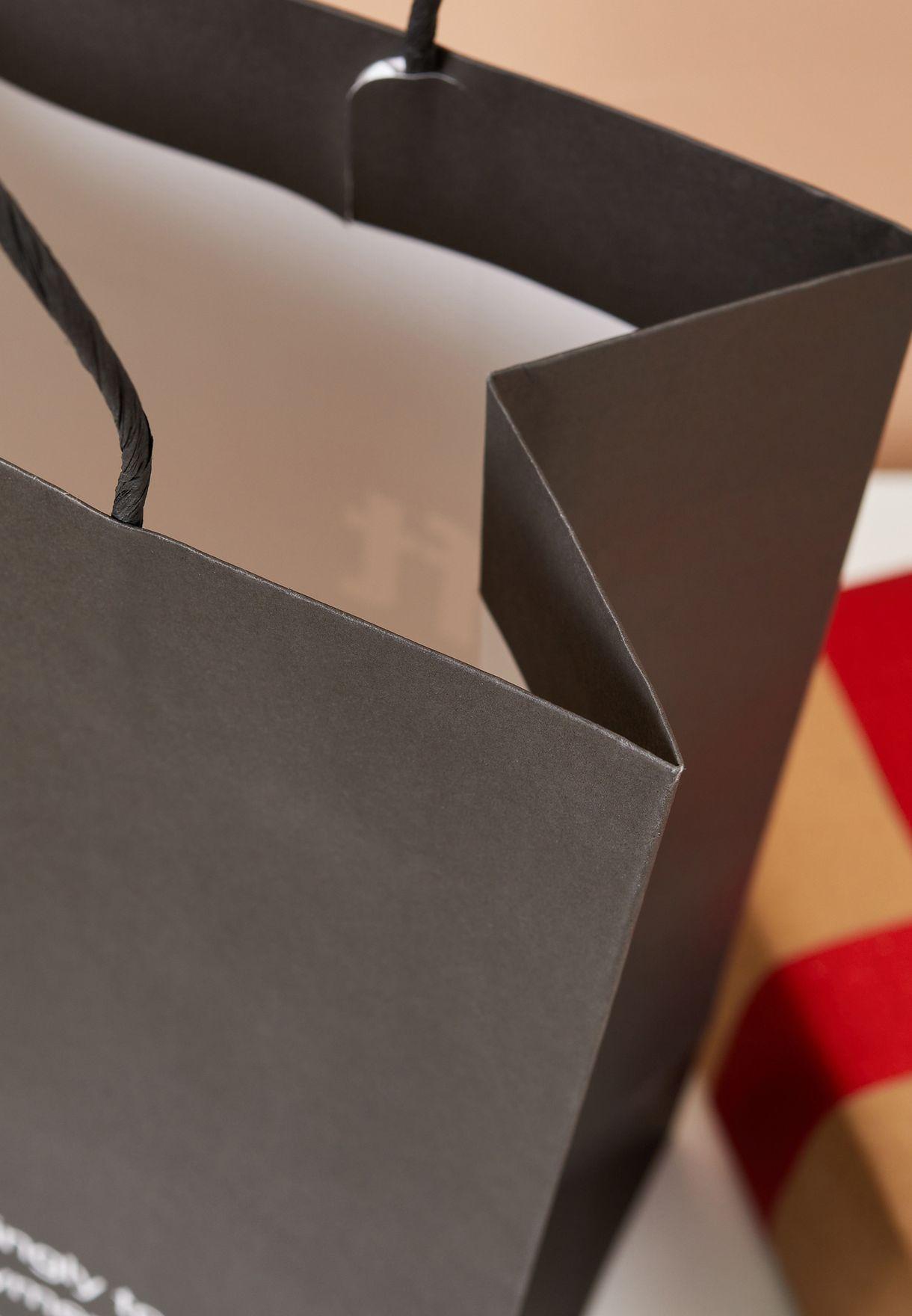 Medium Gift Noun Clack Gift Bag