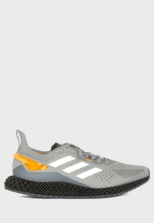 حذاء 4 دي سنس