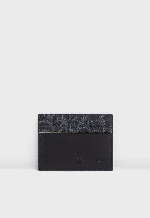 Mono Card Holder