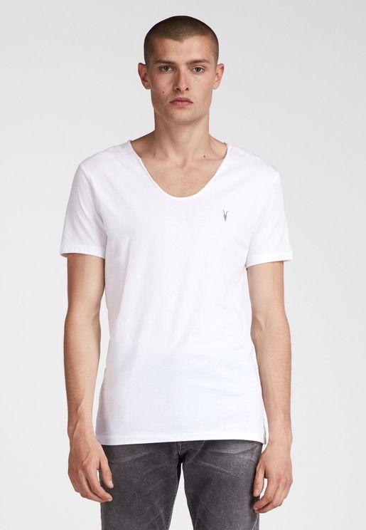 Tonic Scoop V-Neck T-Shirt