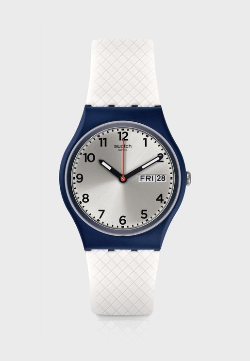 Delight Analog Watch
