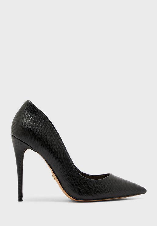Stessy High Heel Sandal