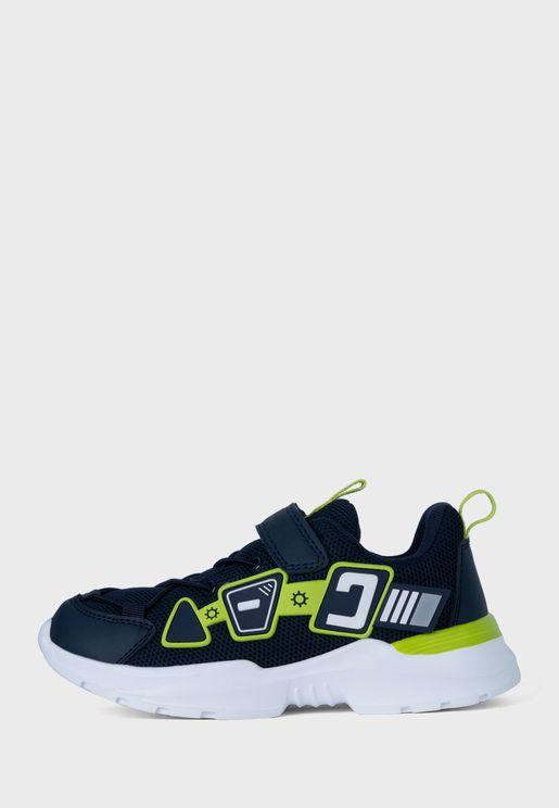 Kids Carter Sneaker
