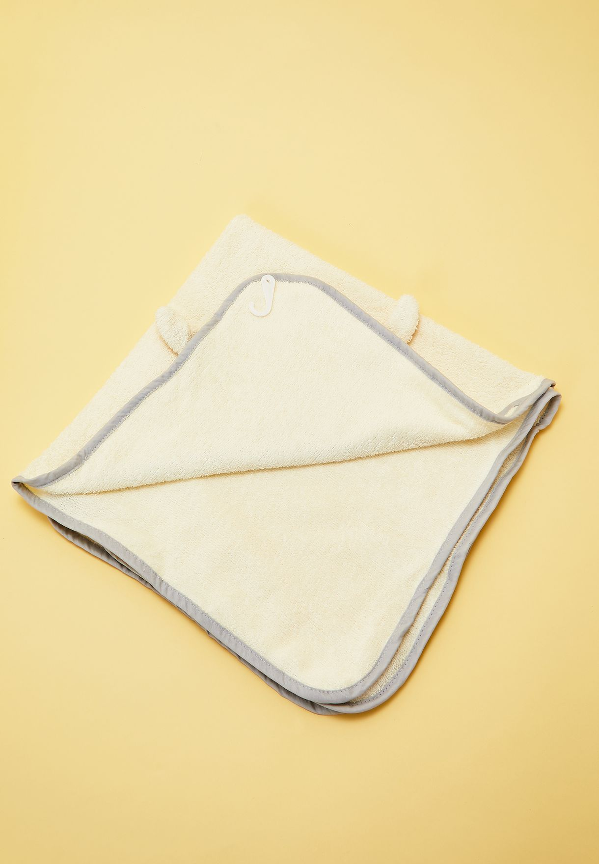 Sheep Hooded Towel