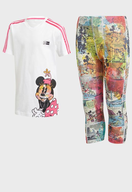 Kids Disney Mickey Mouse Summer Set