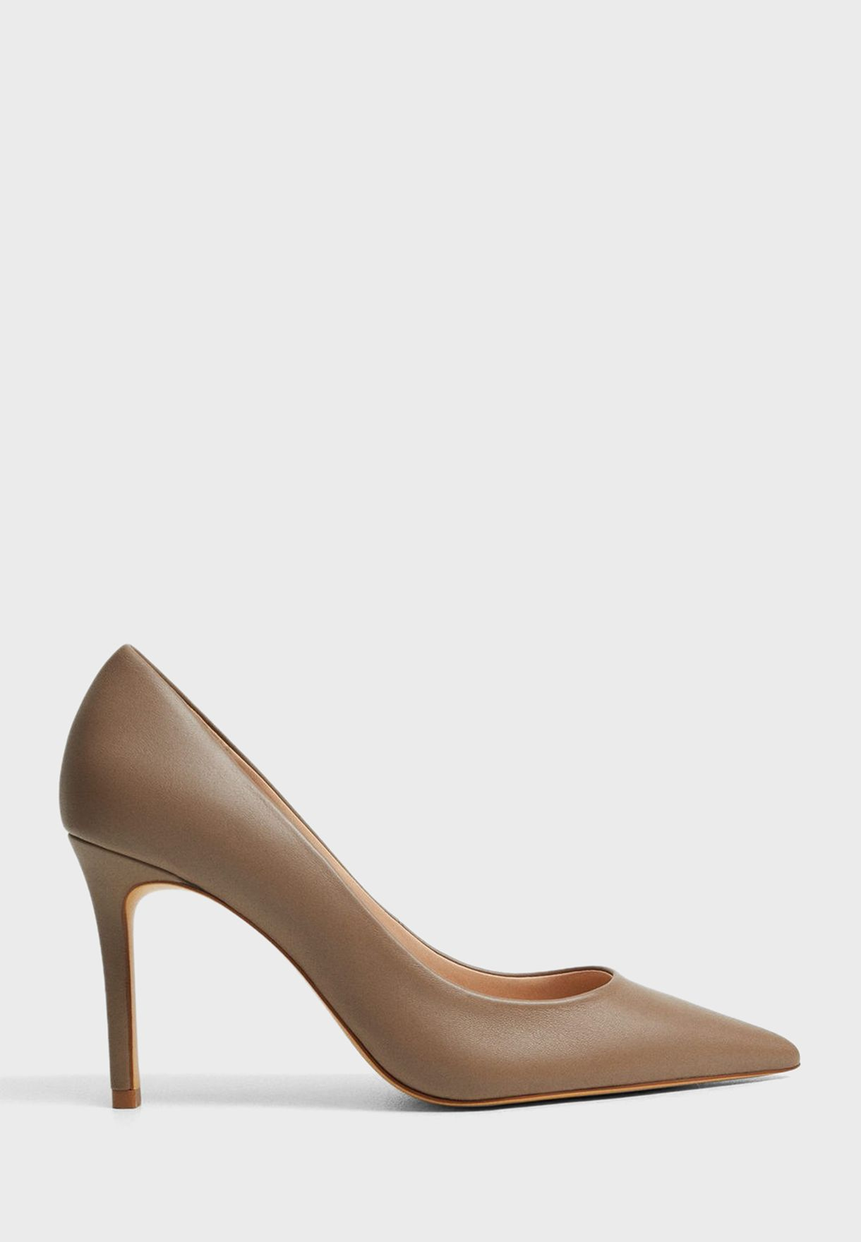 Roca High Heel Pump