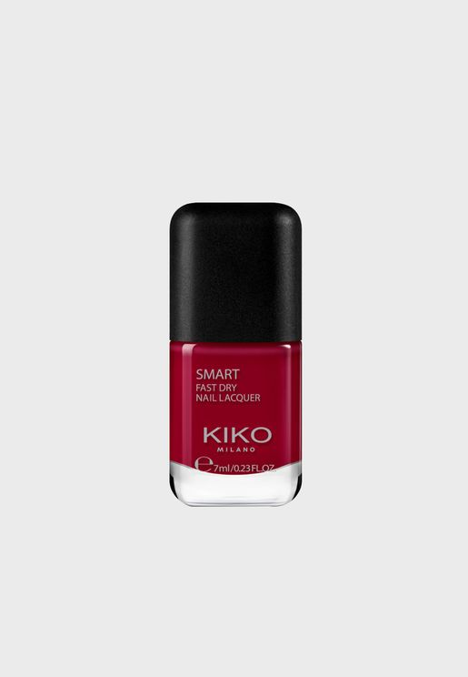Smart Nail Lacquer 13