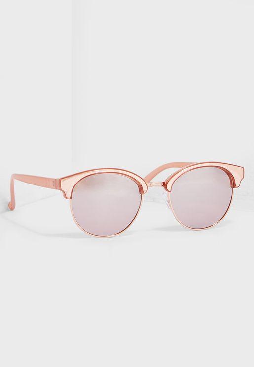 Metal Top Sunglasses