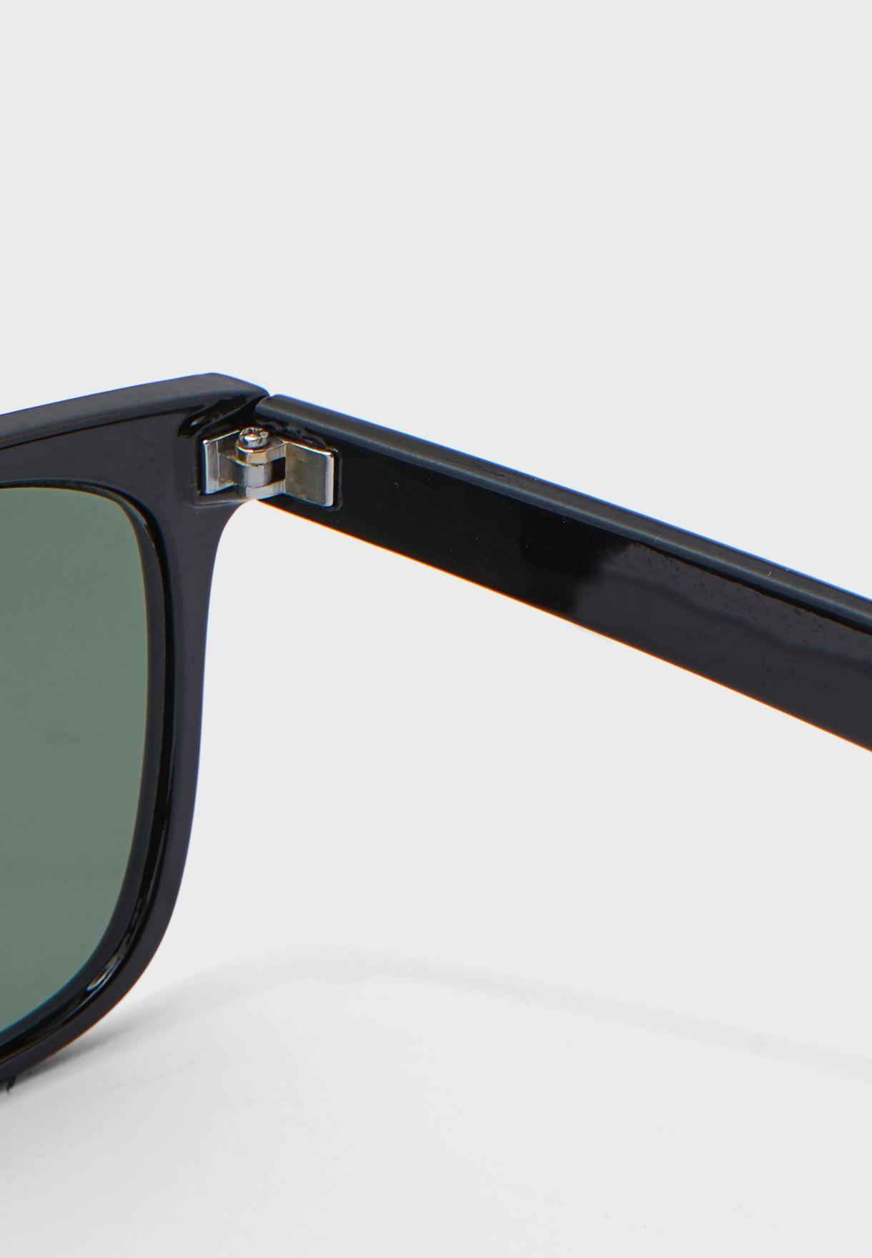 نظارات شمسية وايفيرر بإطار مربع (عدد 2)