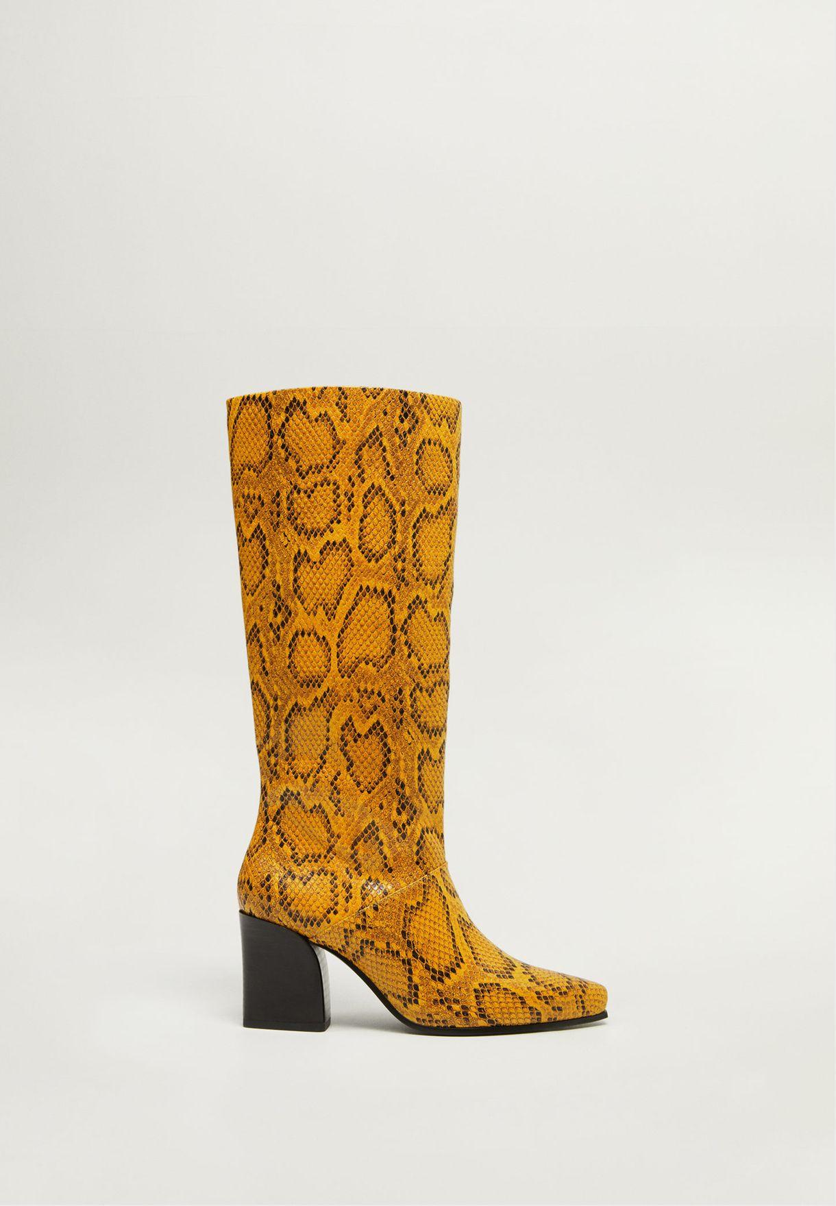 Mirta Knee Boot