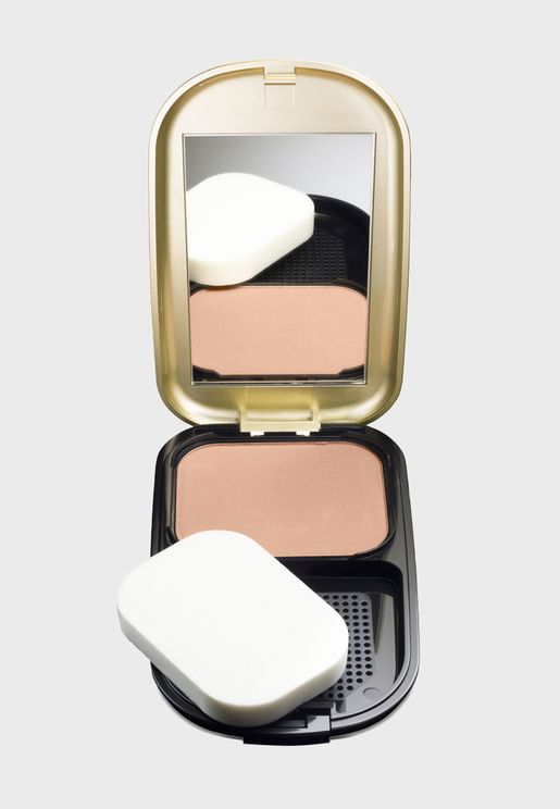 Facefinity Compact Foundation- 02 Ivory