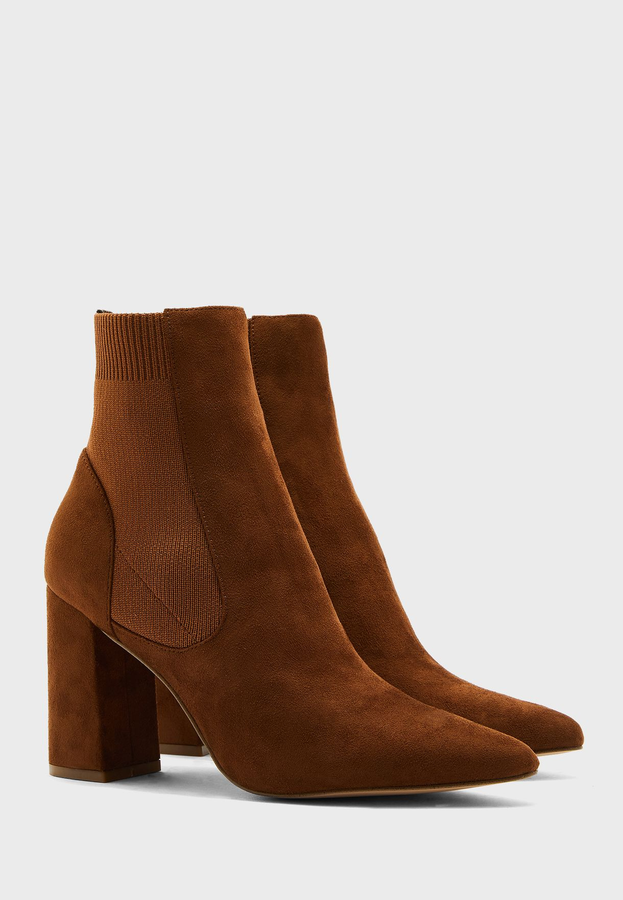 Reesa Ankle Boot
