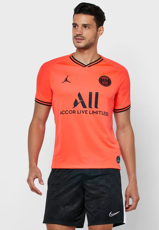 PSG Stadium Away Jersey