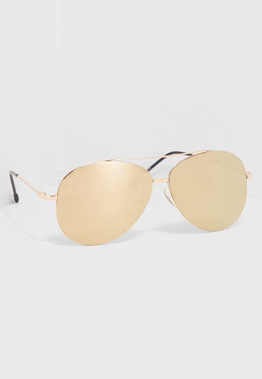 نظارة شمسية افياتور كاجوال