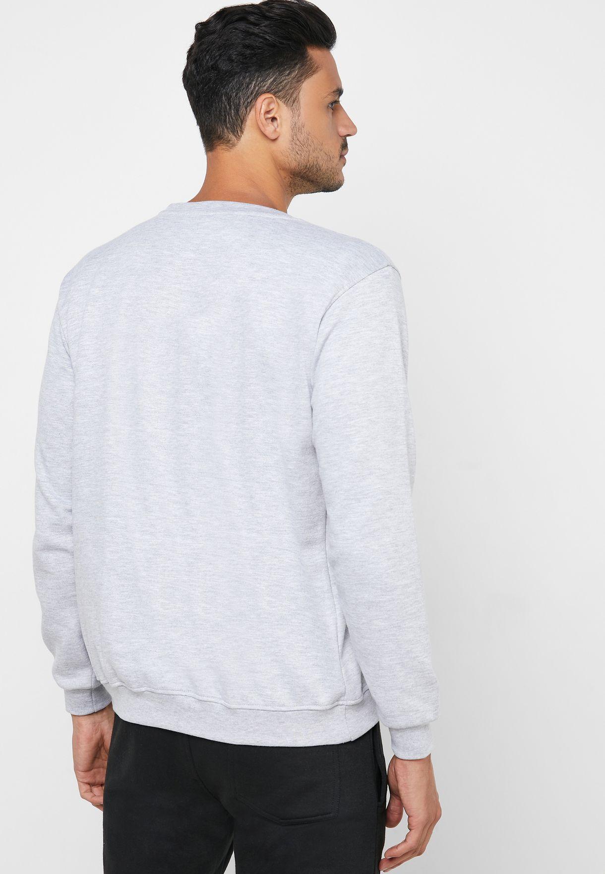 Bronx 98 Sweatshirt