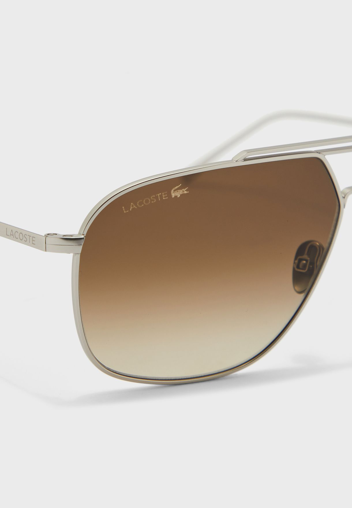 L218SPC Rectangle Sunglasses