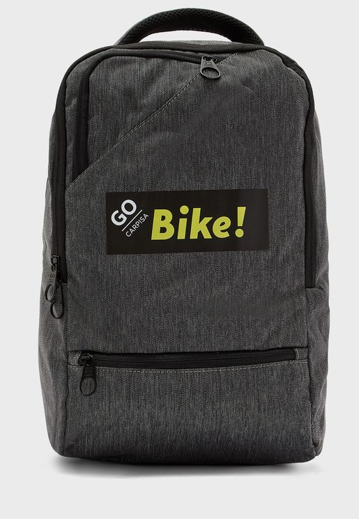 Go Bike Backpack