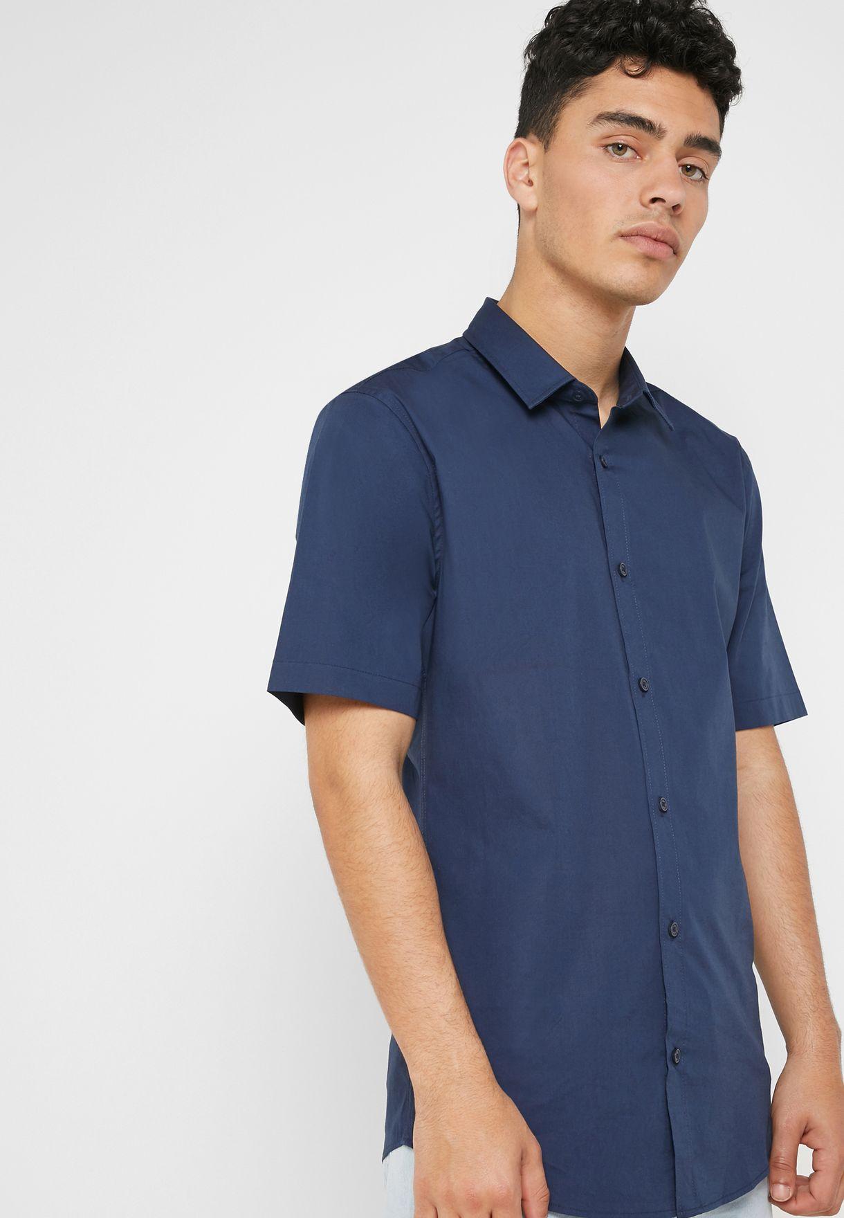 قميص سلم فيت