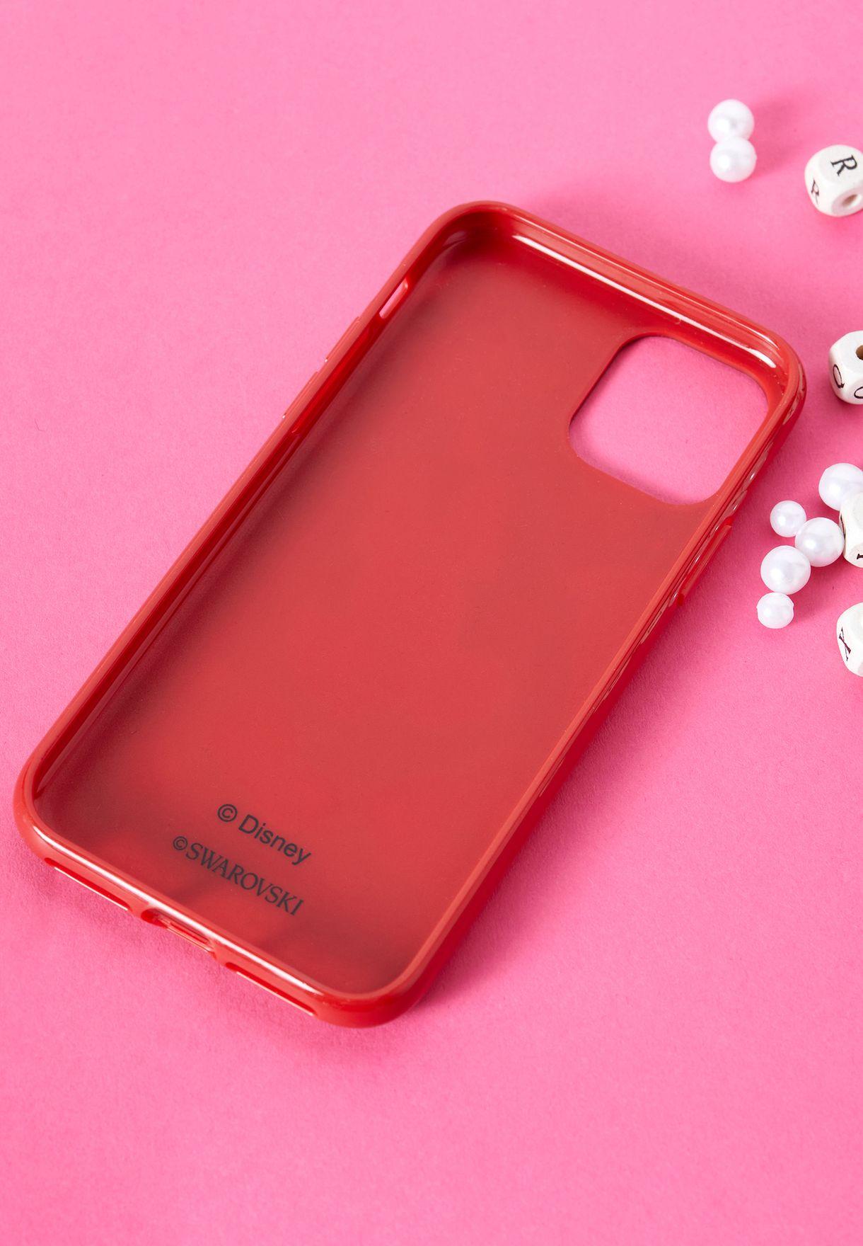 Disney Minnie Mouse iPhone 11 Pro Case