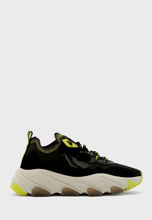 Eclipse Bis Low Top Sneaker