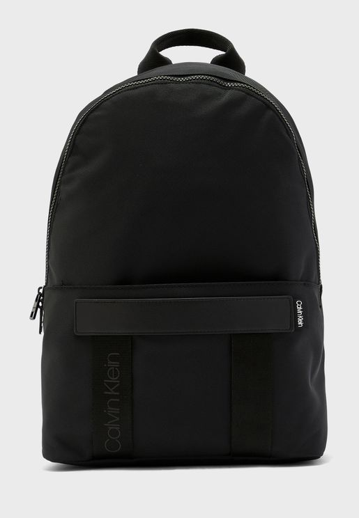 Nastro Logo Backpack