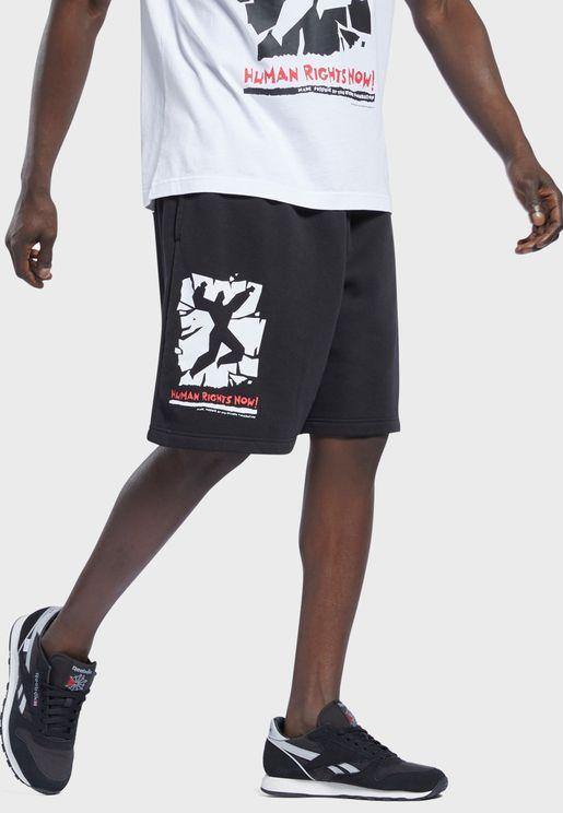 HRN Shorts