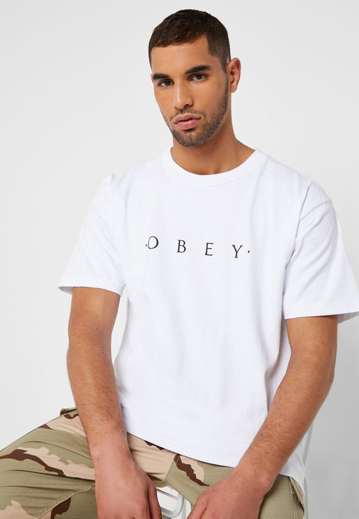 fd8bea0b987 Obey Collection for Men