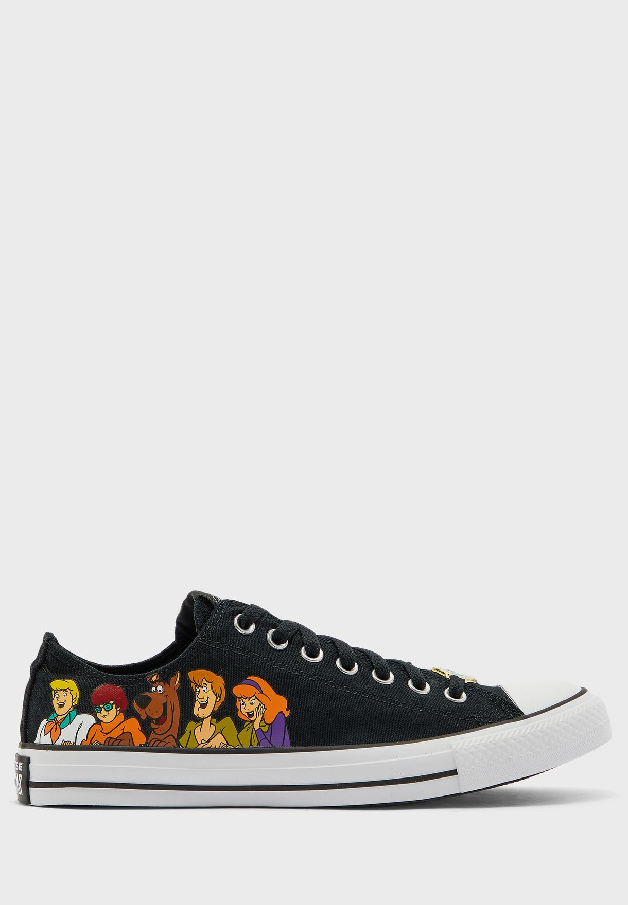 Scooby Doo Chuck Taylor All Star
