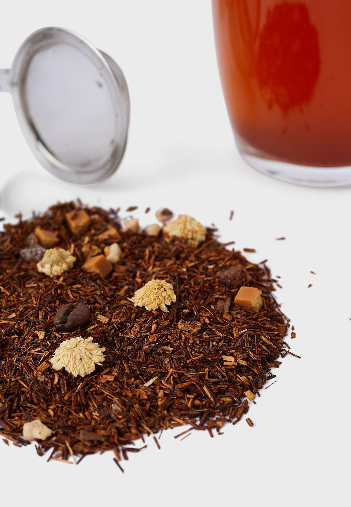 شاي اعشاب - تيراميسو