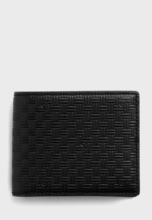 Signature Weave Wallet