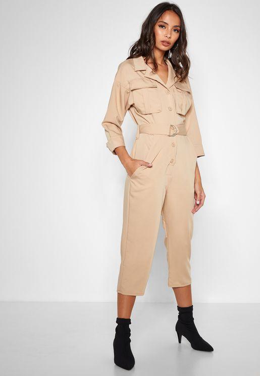 0fe40bc509a9 NA-KD Ashjan Fashion Clothing Jumpsuits and Playsuits for Women ...
