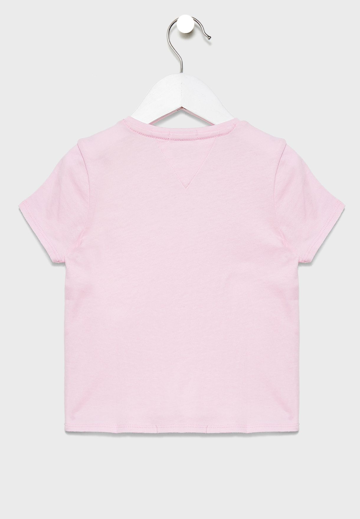 Little Essential Logo T-Shirt