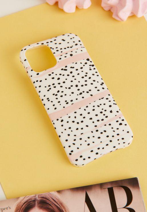 Dalmatian Iphone 12/12 Pro Case