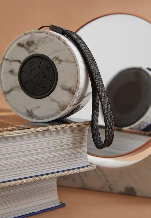 Wanderer Wireless Speaker