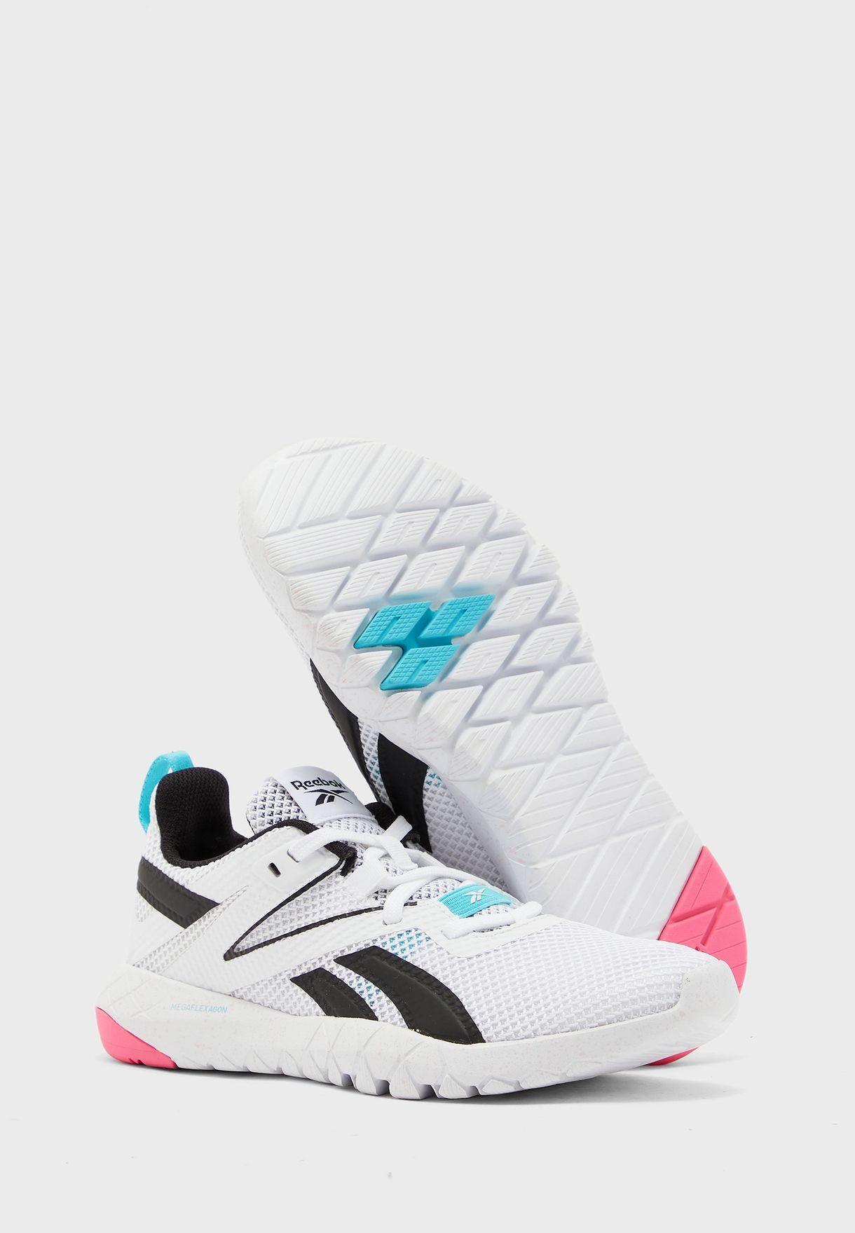 حذاء ميغا فليكساغون
