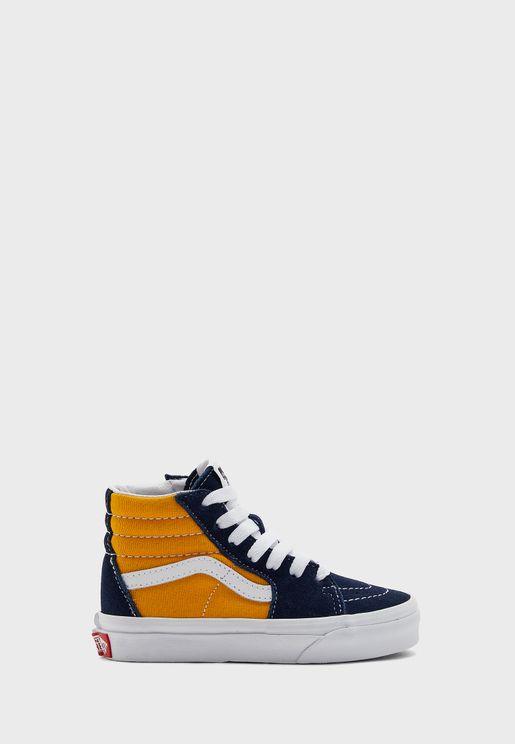 حذاء كلاسيك سبورت اس كاي8-هاي