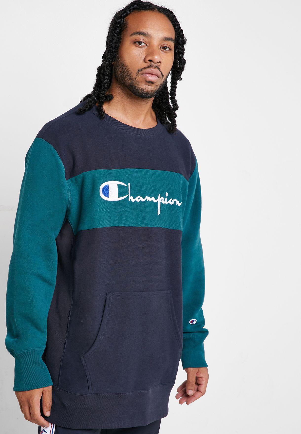 Soft Fleece Sweatshirt