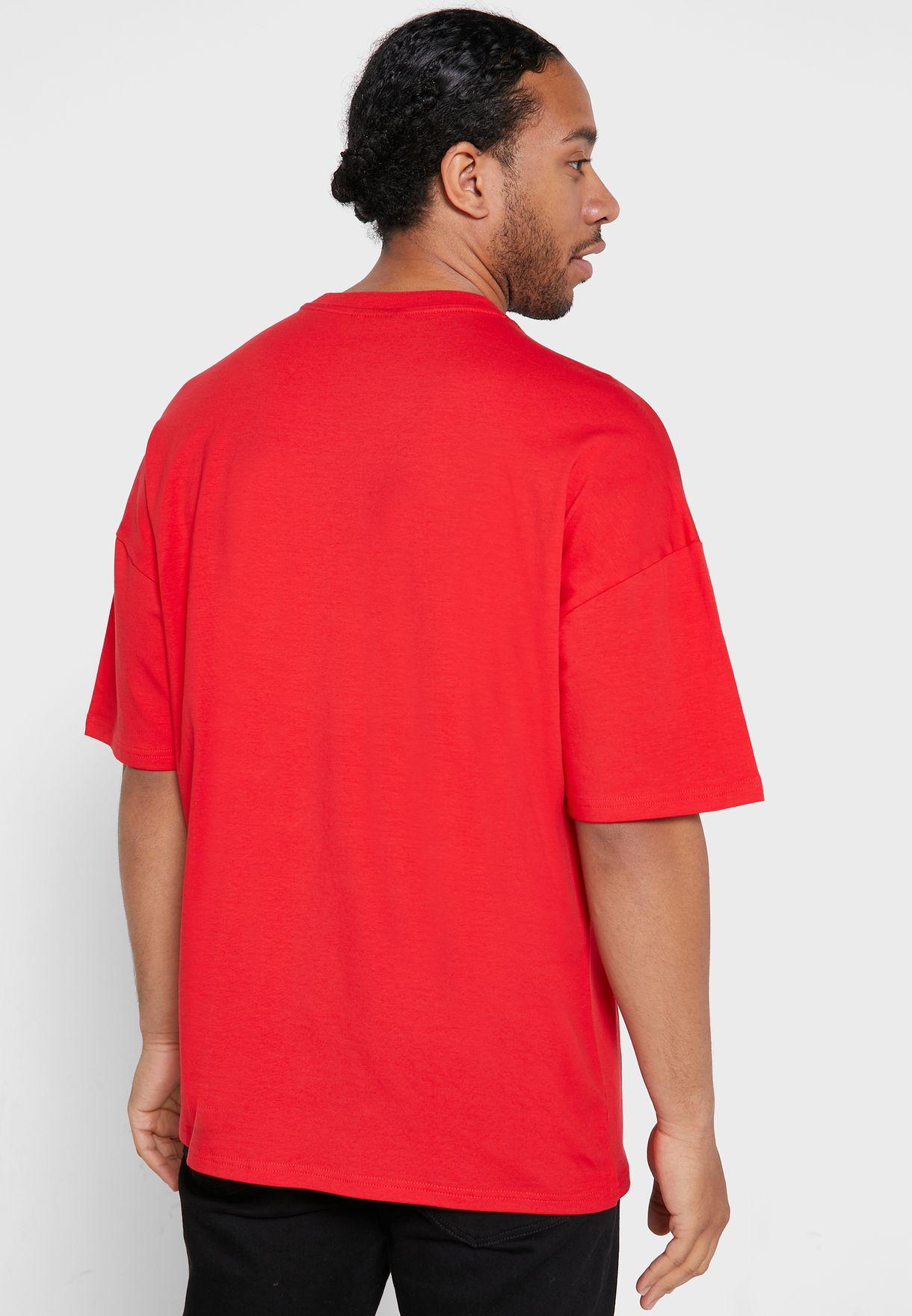 Inside Reef Loose T-Shirt