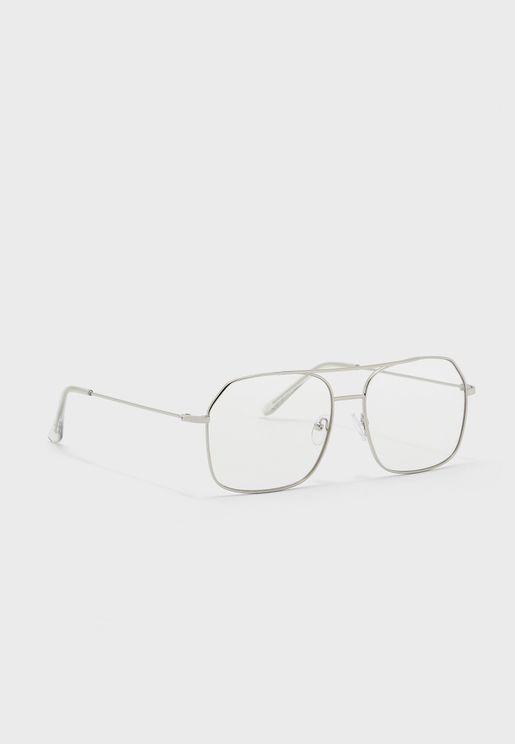 Pretender Aviator Sunglasses