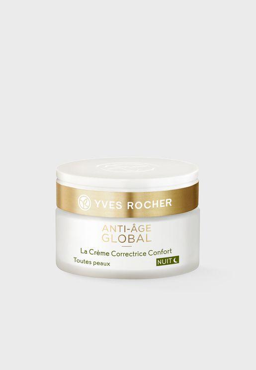 Night Comfort Corrective Cream 50ml