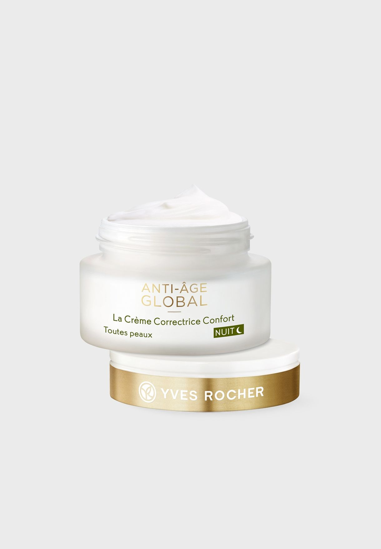 Night Comfort Corrective Cream 50ml