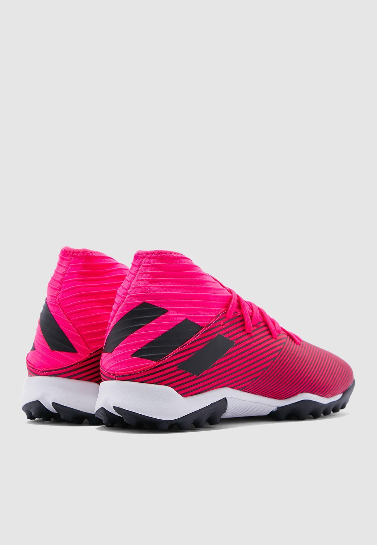 حذاء نميزيز ميسي 19.3 للارض العشبية