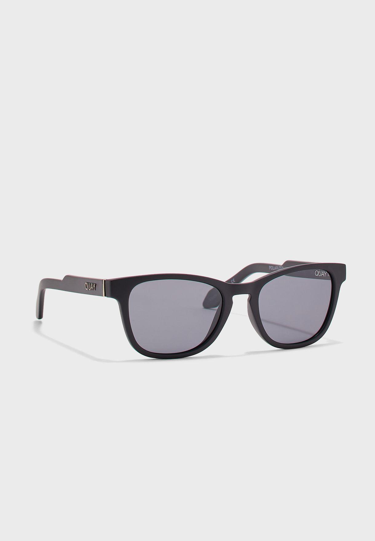 Hardwire Mini Wayfarer Sunglasses