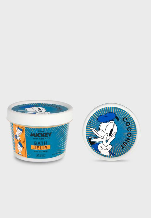 M&F Donald Shower Jelly