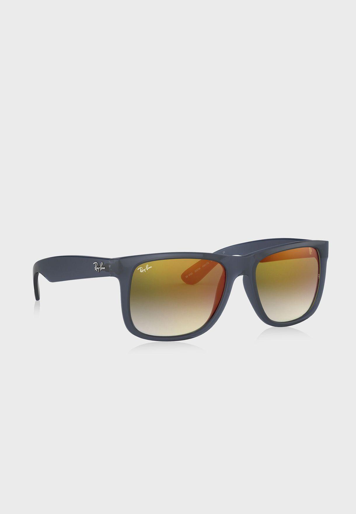 0RB4165 Wayfarer Sunglasses